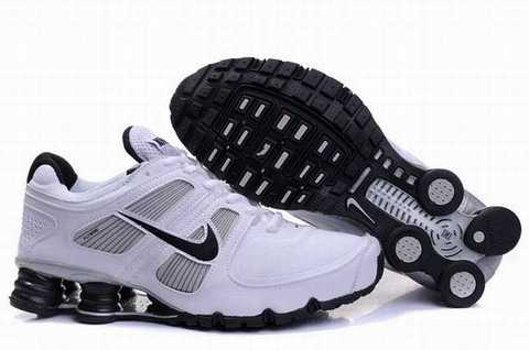 Nike Shox Rivalry Femme