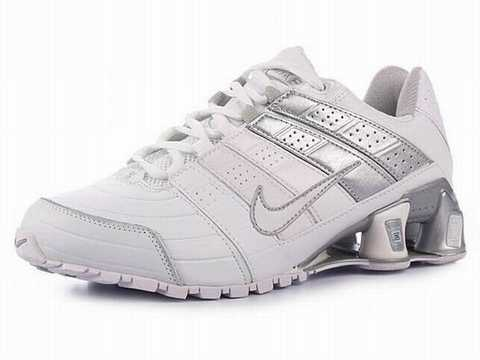 Chaussure Nike Shox Nz Pour Homme