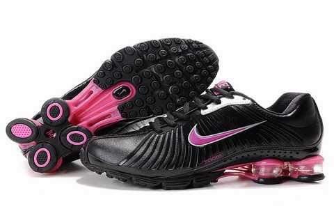 Chaussure Nike Air Shox