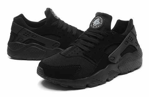 Huarache Noir Foot Locker