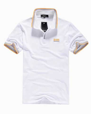 Polo hugo boss taille m l xl xxl t shirt manche longue for Hugo boss polo shirts xxl