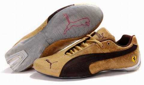 chaussure puma geneve
