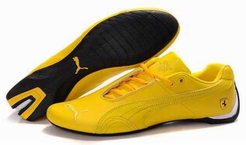 puma ferrari baby chaussures puma cat chaussures puma vintage. Black Bedroom Furniture Sets. Home Design Ideas