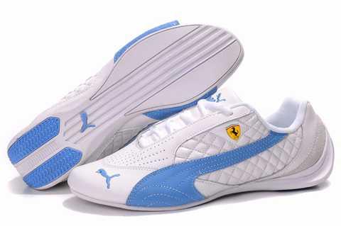 Chaussures puma ferrari enfant chaussure puma femme en - Chaussure de securite puma pas cher ...