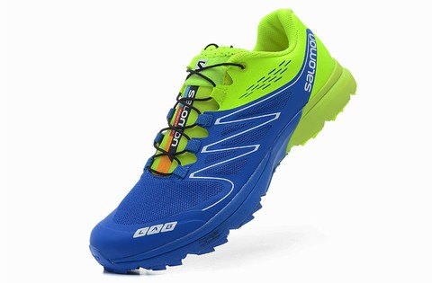 Soldes Chaussures Salomon chaussure Femme Intersport RTqAx11wd wO8Pkn0