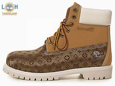 timberland homme le bon coin