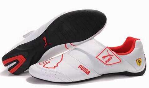 chaussure puma sport 2000